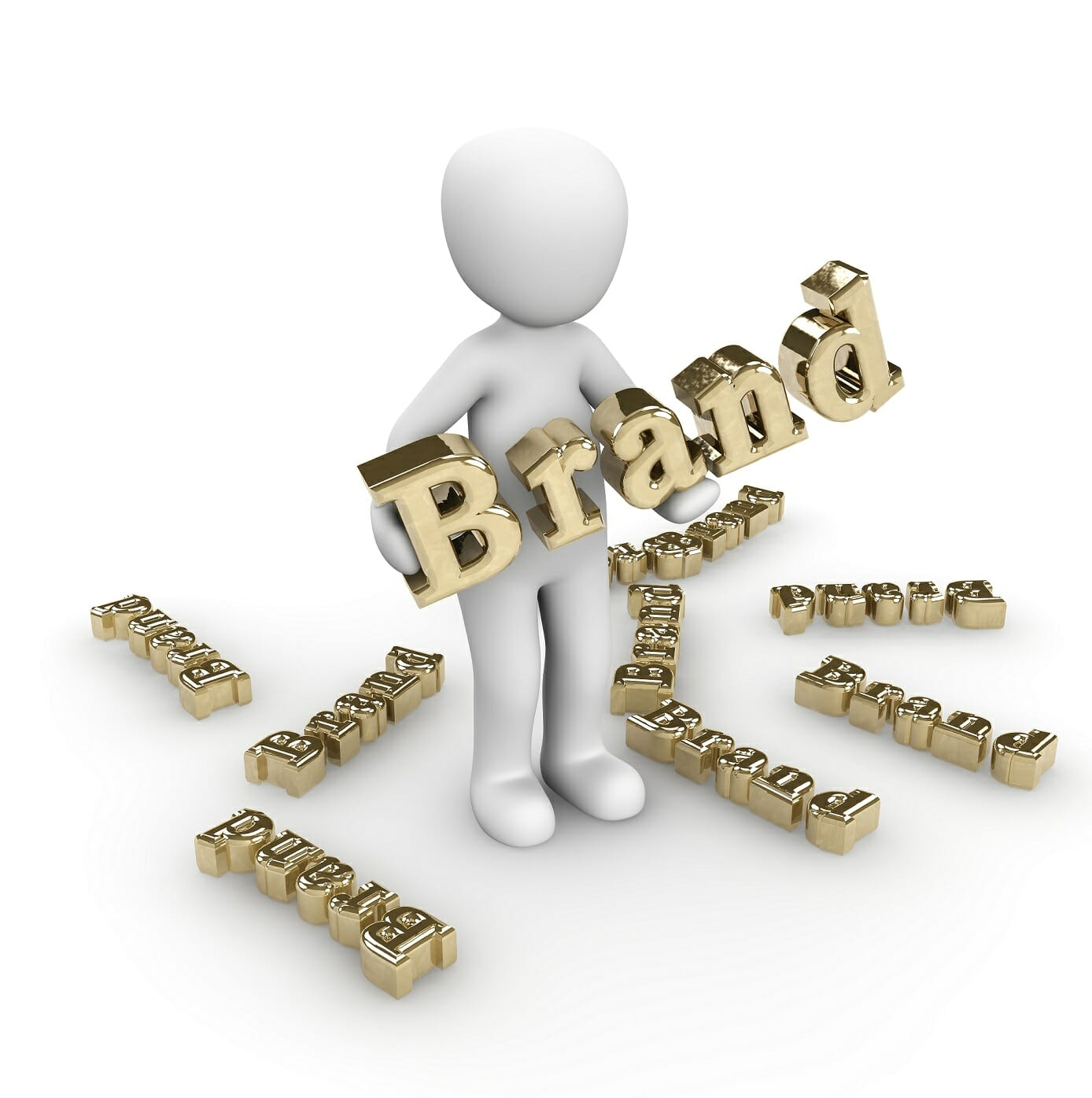 what is company branding